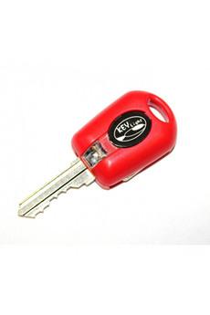 Футляр для ключа с подсветкой Bradex