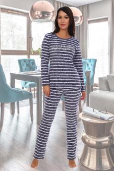 Новинка: велюровый костюм для дома Натали